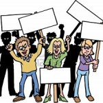 10169664-group-of-protesters