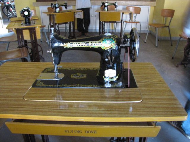 Sewing-Training-Centre
