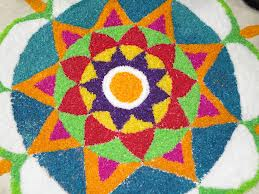 Rangoli-competition