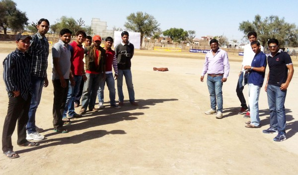 Cricket-Tournaments