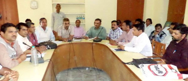 Rajasthan-State-Employees-Struggle-Committee
