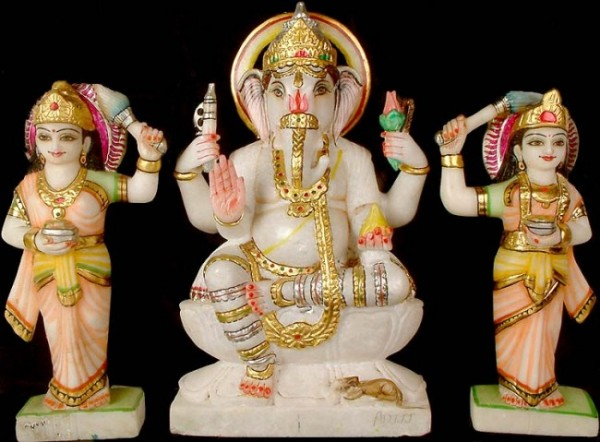 Riddhi-Siddhi-Ganesh-Temple