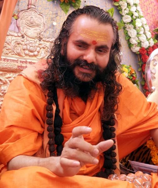 Saraswati-Swami-Narendranand