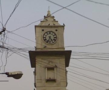 sujangarh-District