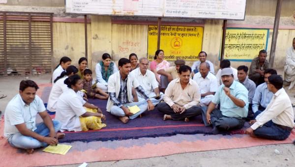Rajasthan-Nurses