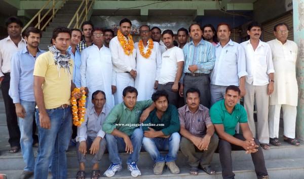 Rajasthan-Muslim-General-Assembly