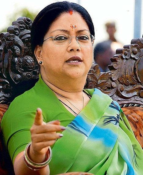 Vasundhara-Raje-sujangarh