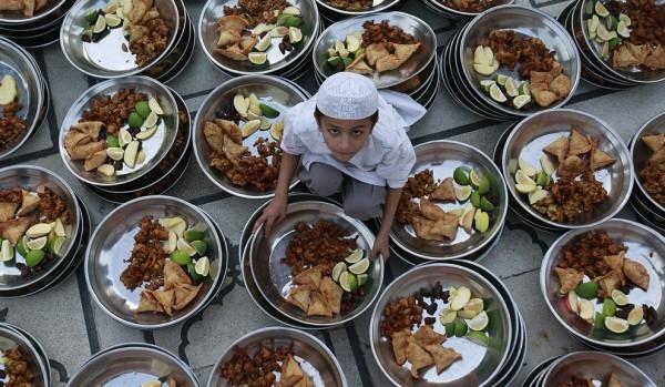 Roza-Iftar