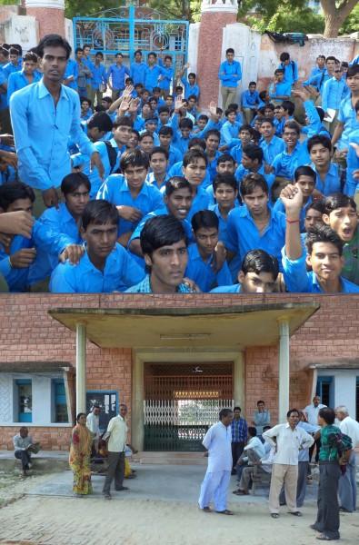 Jajodia-school