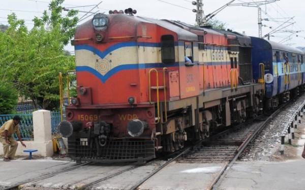 Bikaner - Ratangarh train