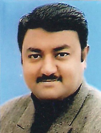 Ghanshyam Kachawa