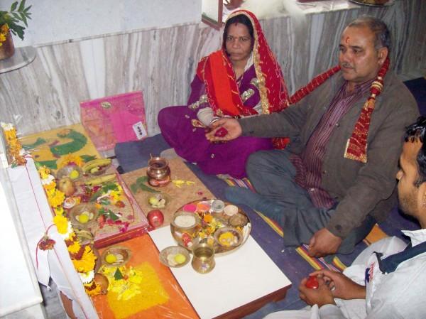 Religious-rituals
