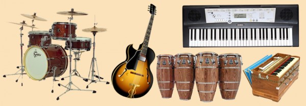 Sadhana Music Institute