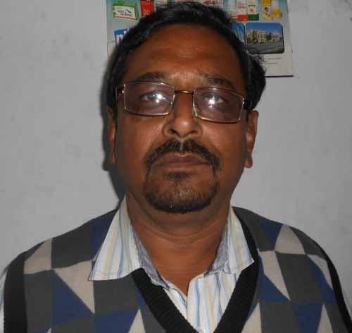 DR Saroj Chhabra