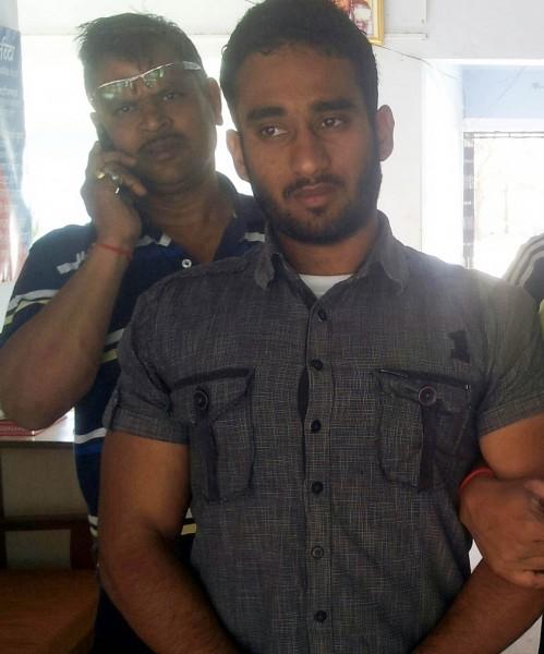 Nagpur-police