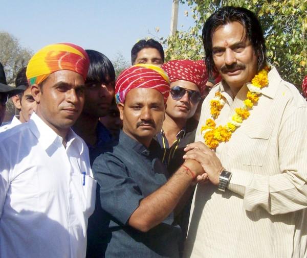 Raj Kumar Rinwan1