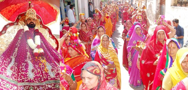 Shyam-Festival