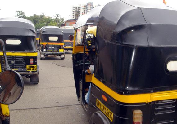 Rajasthan Auto Drivers Union
