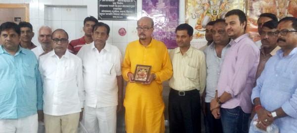 MP Raman Deka