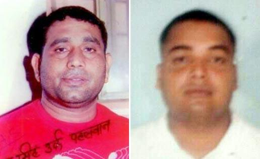 Bahadur Singh and Rajendra Singh.