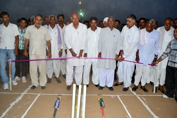 Cricket-Competition