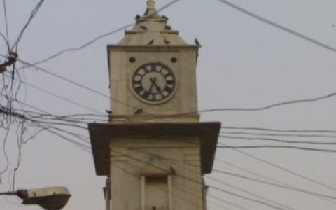 Sujala District