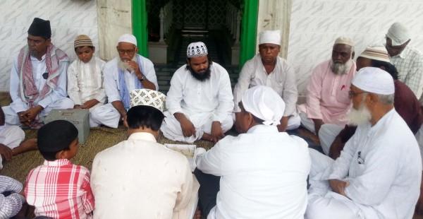 Hazrat Shah Badruddin
