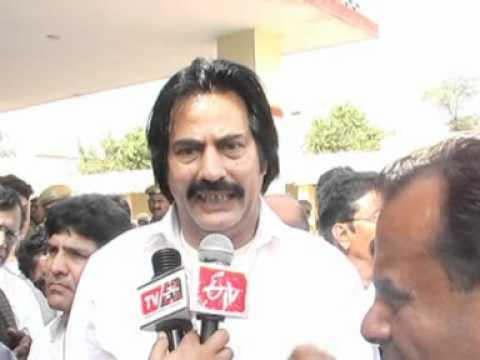 MLA Rajkumar Rinwan