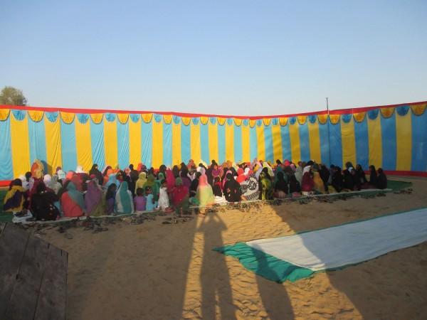 New Idgah Mohammadi