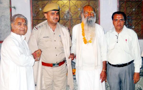Bhuraram Kileri