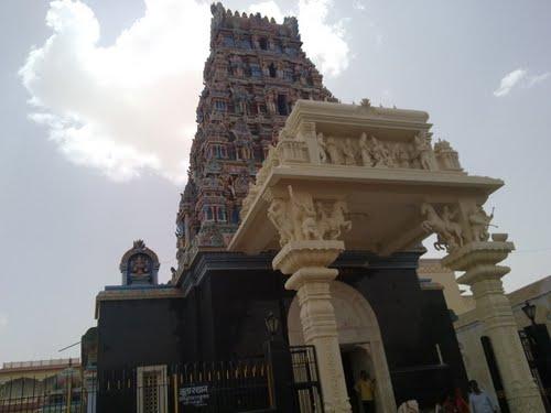 Venkateswara Temple sujangarh
