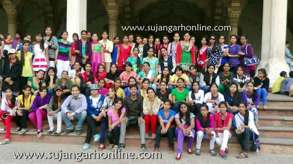 sona devi sethia girls collage sujangarh,  (2)