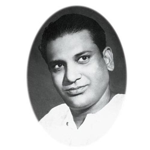 Great musician Khemchand prakash
