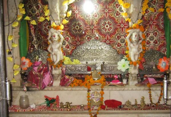 Lord Lakshmi Nath sujangarh (3)