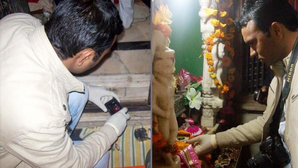 Lord Lakshmi Nath sujangarh