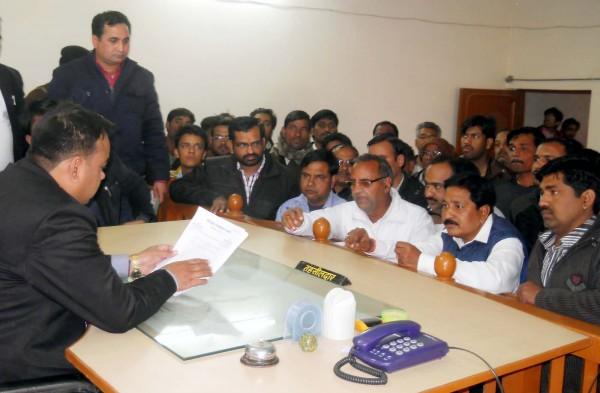 Muslim youth Jamaat