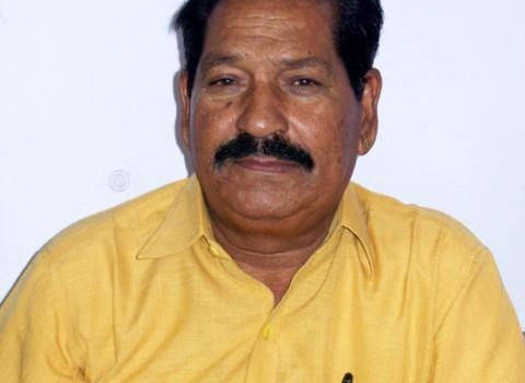 Bhagwan Das Swami