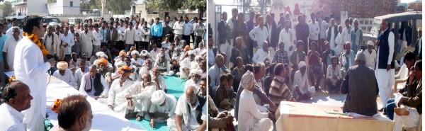 Panchayat elections