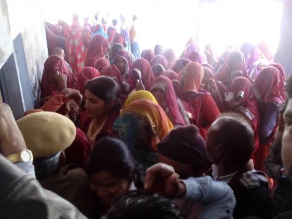 Panchayat elections1