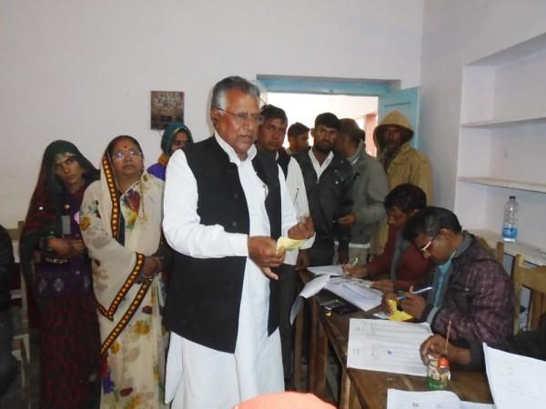Panchayat elections2