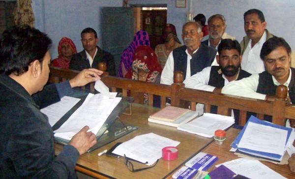 Panchayati Raj election