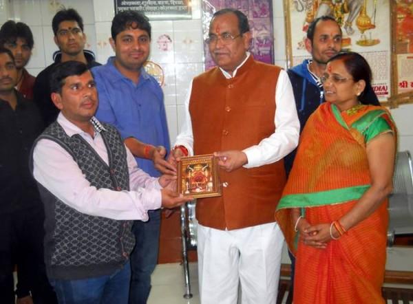 Gauri Shankar Agarwal