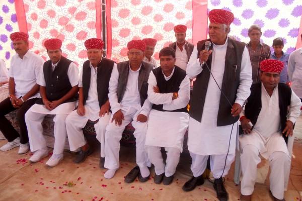 Panchayati Raj elections