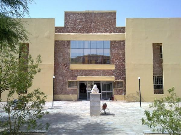 Sona Devi Sethia Girls College,
