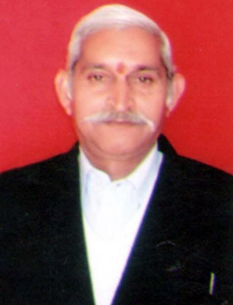 Vaidh Bhanwarlal Sharma