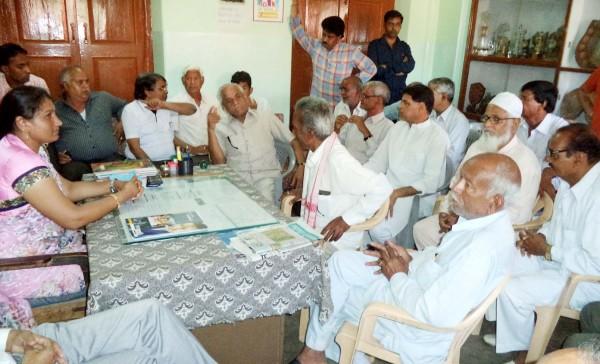Oswal and Gandhi Balika school