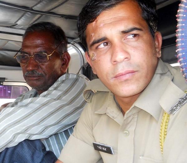 Rajiasr Sarpanch