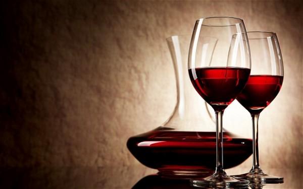 Wine contract