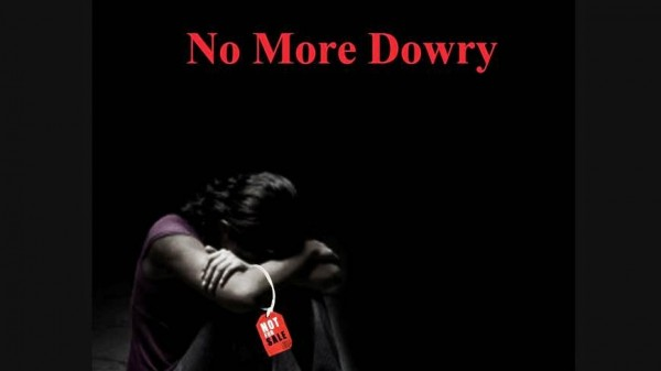Dowry torture