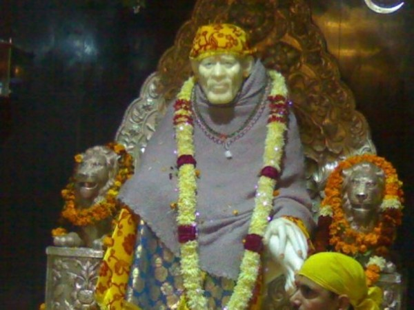 Sai Nath Temple